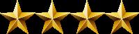 FOUR-STARS 200x50