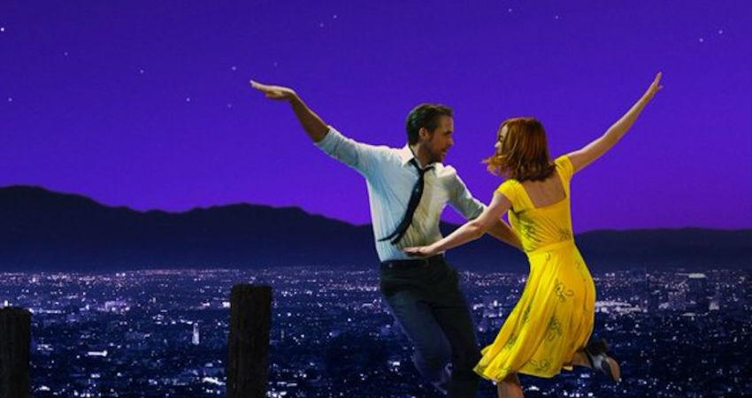 La La Land 2016 La Movie Boeuf